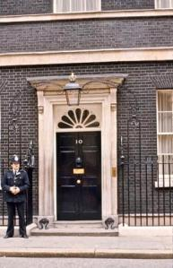 Ten Downing Street