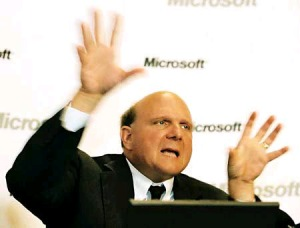 Microsoft's Prince of Darkness