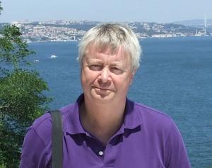 Stephen Greesnetd