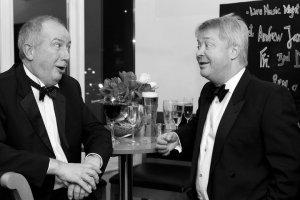 Steve Dunn and Steve Greensted