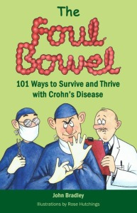 How to survive and thrive with Crohn's disease