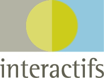 Interactifs needs to raise its profile
