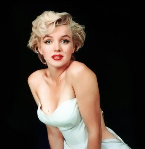Marilyn or Kay?