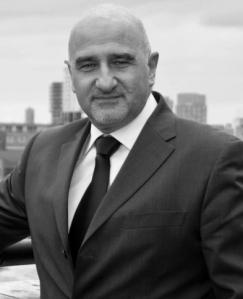 Tax expert, Oxford MA and Senior Partner of CBW